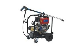 Pressure washers - Non-electric